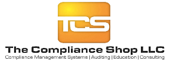 The Compliance Shop